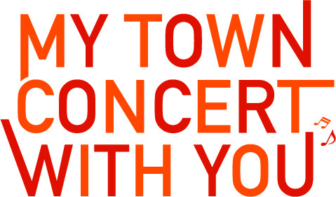 MY TOWN CONCERT WITH YOU in 大宮(埼玉)